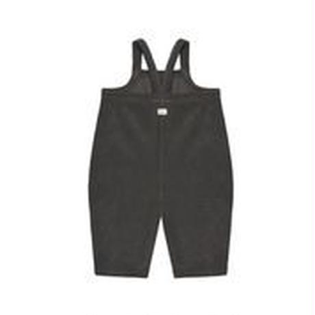 【CDSOZ】 dungarees cropped