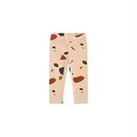 【organic zoo】 LLT Terazzo leggings