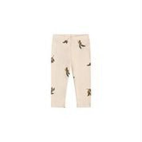 【organic zoo】 LLO Olive garden leggings