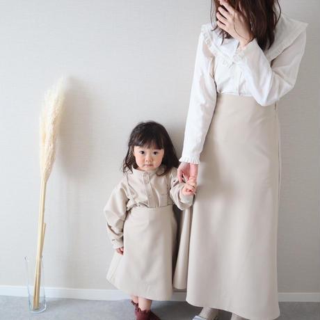 【misanpo みるくてぃfamily】adult 3wayスカート