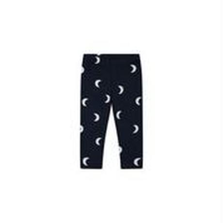 【organic zoo】LLNM Navy midnight leggings