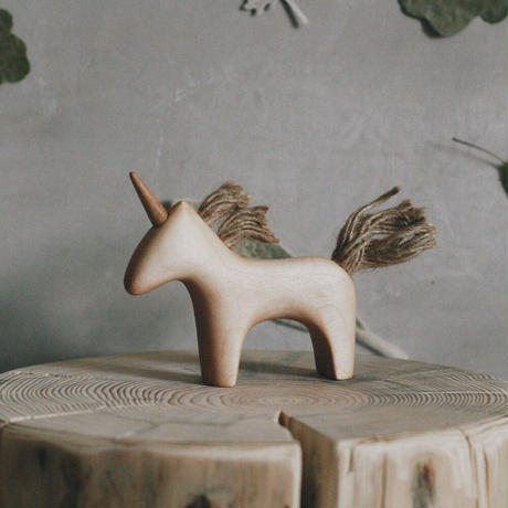 【tateplota】Unicorn