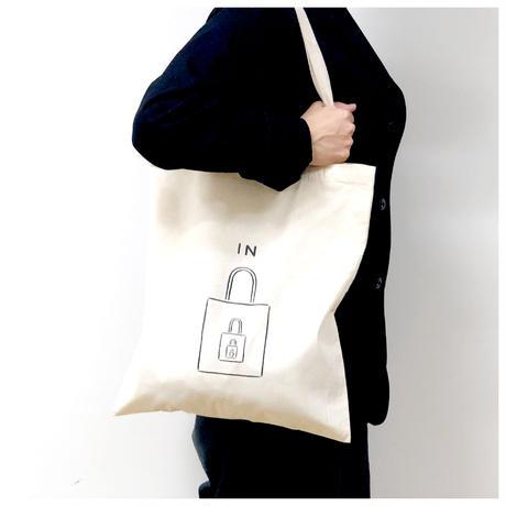 バッグインバッグインEco-bag  【3枚まとめ買い】