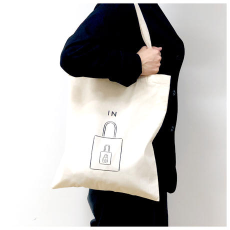 バッグインバッグインEco-bag