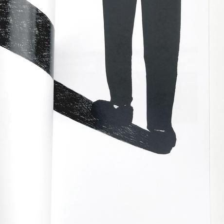 Misato Iwamoto - MAGIC【イラストブック】