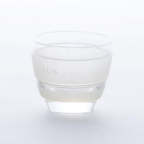 WAPPA(logo) 青白橡 aoshiro turubami