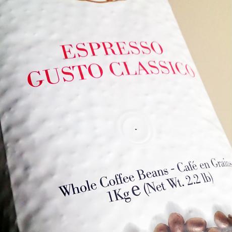 GUSTO CLASSICO 1000g グストクラシコ