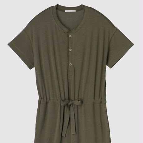 TENCEL ALL IN ONE  (KHAKI BROWN)