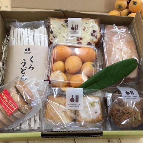 季節の玉手箱