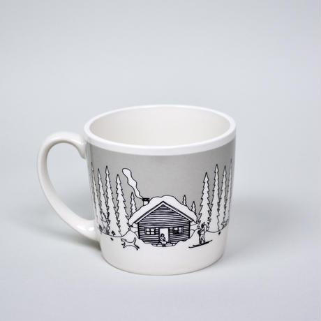 MissionBayオリジナル   マグカップ   in WINTER