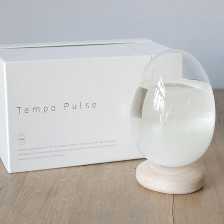 Tempo Pulse  テンポパルス
