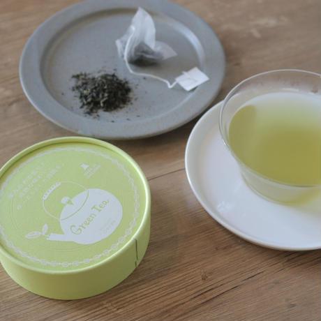 MissionBayオリジナル  深蒸し緑茶