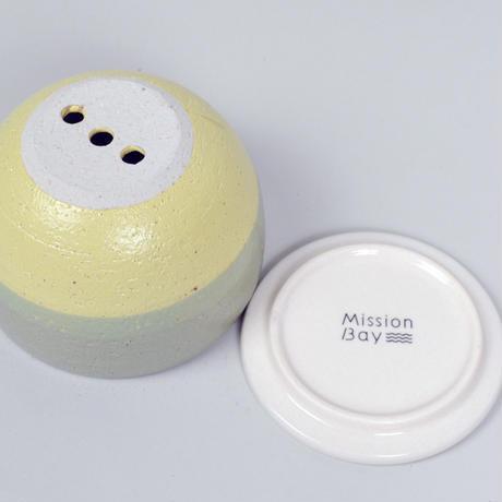 MissionBay オリジナル 湯のみ鉢