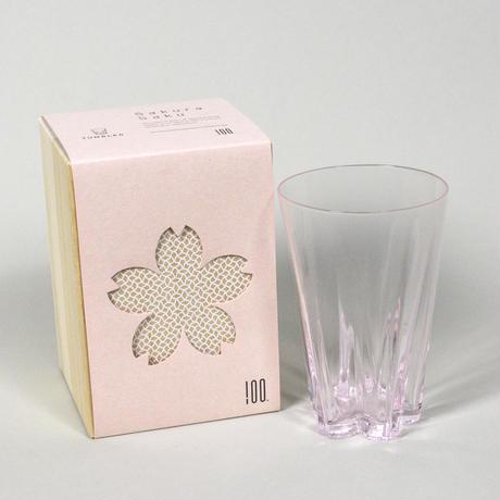 Sakurasaku Tumbler【さくらさく タンブラー】