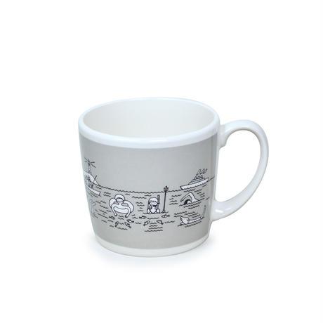 MissionBayオリジナル マグカップ in NUMAZU