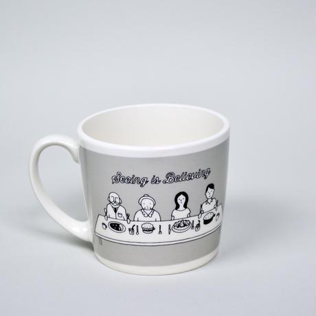 MissionBayオリジナル マグカップ in CAFE