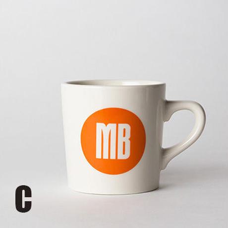 MissionBay オリジナル マグカップC