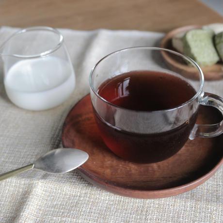 TG 耐熱ガラスコーヒカップ 230ml