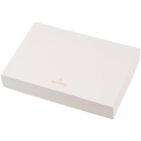 瓦せんべい【小 瓦】96枚入箱(2枚包 X 48)