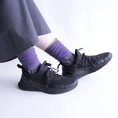 Sunlight block socks/ブラック