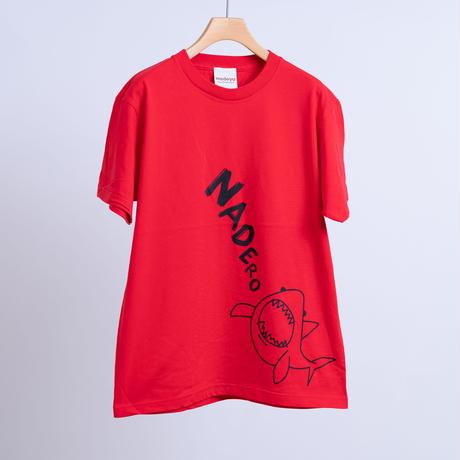 NADERO Tシャツ