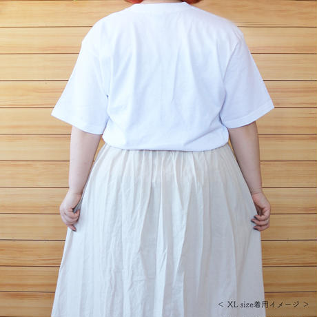 ハラカユタヌキ Tシャツ