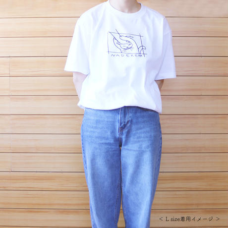 NADERE Tシャツ