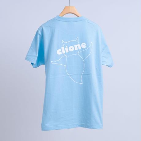 クリオネ Tシャツ