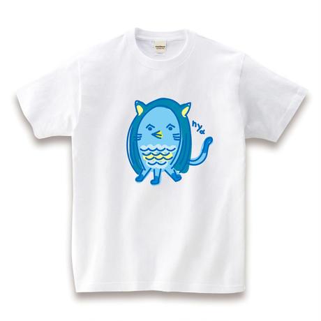 ニャマビエ Tシャツ