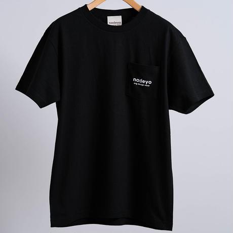 ポケットnadeyo Tシャツ
