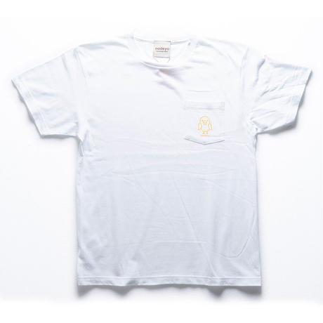ポケットヒヨコ Tシャツ