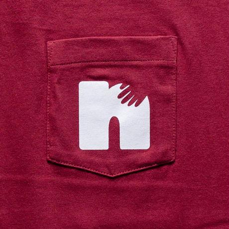 ポケットn Tシャツ