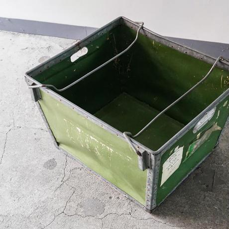 LAUNDRY BOX / VINTAGE