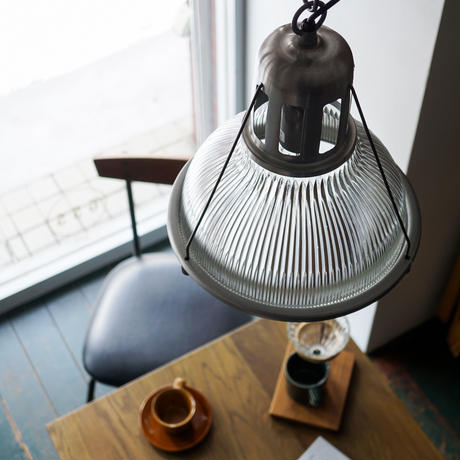 BODIE INDUSTRY LAMP / ACME Furniture