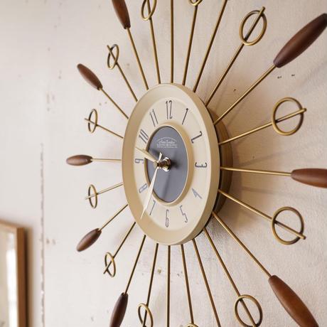 MATHEW CLOCK / ACME furniture
