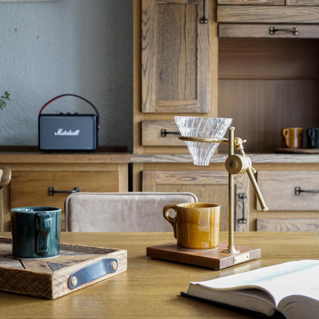 CROOKS MUG / ACME furniture