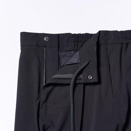RELAX BREEZE PANTS BLACK
