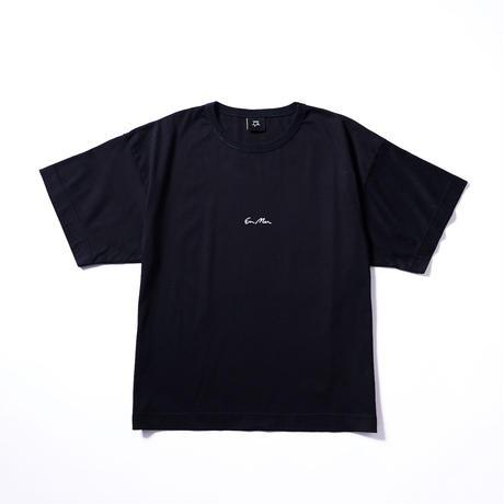 LOOSE FIT T-SHIRT BLACK