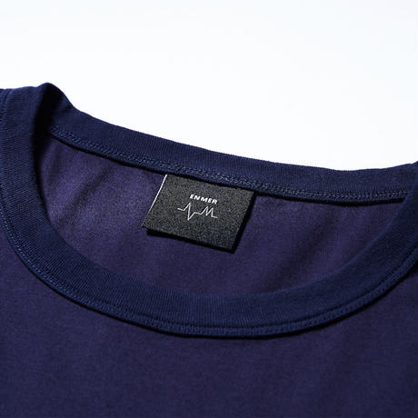 LOOSE FIT T-SHIRT NAVY