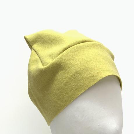 おうち帽ー菜の花ーM