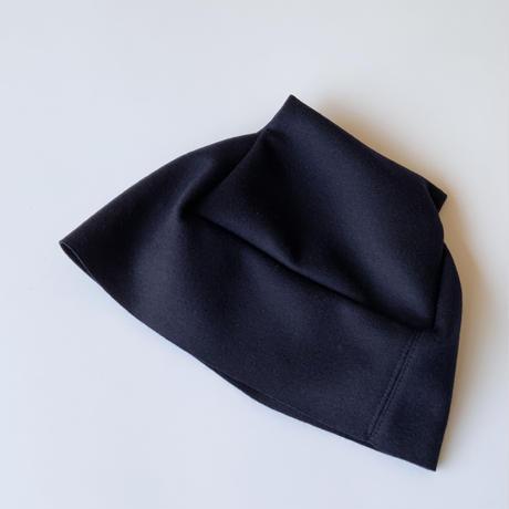 おうち帽      濃紺     Sサイズ