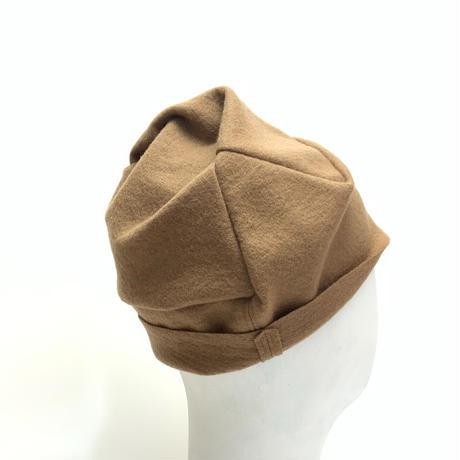 おうち帽     ブラック   M サイズ