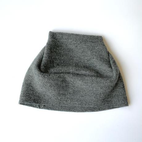 おうち帽   グレー  Mサイズ