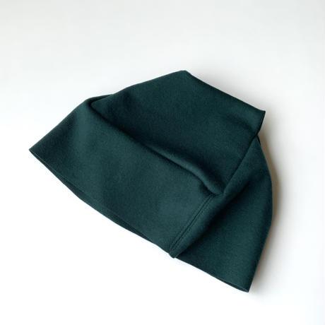 おうち帽   グリーン     Mサイズ
