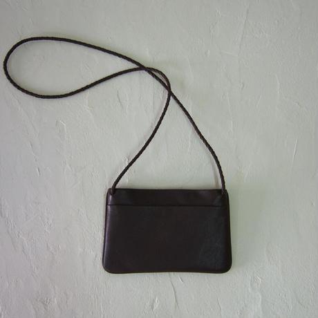 お財布ポシェット・プレーン+さいふポケット (GOFPS(PU))