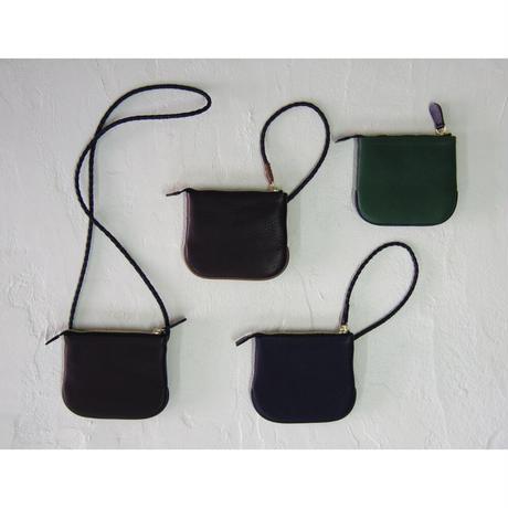 小財布 + ショルダー(DCSA(SD)-M)