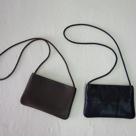 お財布ポシェット・プレーン(GOFPS)