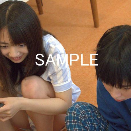 【福島県いわき市 // 一眼レフ // メンバー撮影(Canon EOS Kiss X7)】撮影データ(147枚程度)CD-ROM【落書き・サイン入りチェキ付き】
