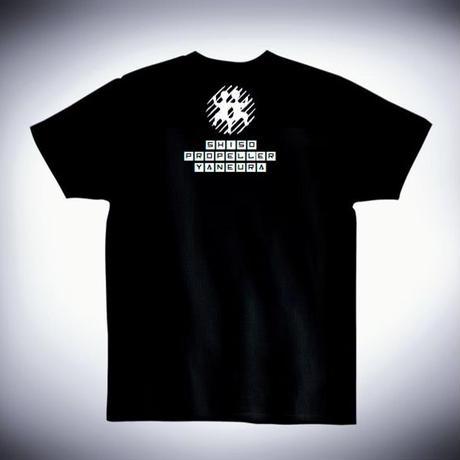 新宿・渋谷バンドセットツアー オリジナルTシャツ