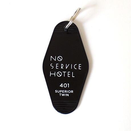 キータグ (ブラック)/ Key Tag (black)